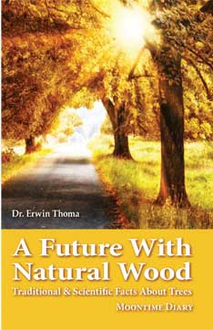 A Future With Natural Wood