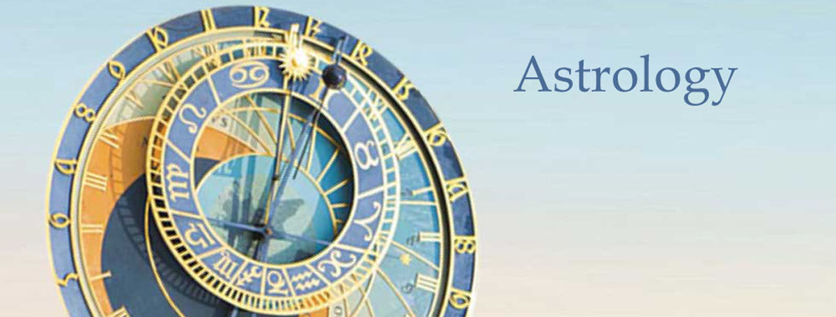Moontime Diary Astrology